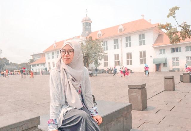 Explore Kota tua