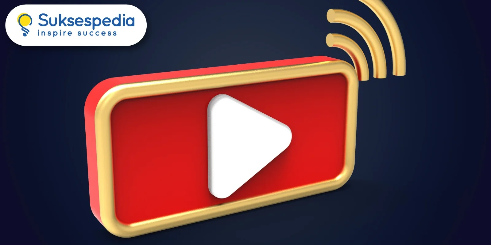 cara live streaming youtube tanpa subscriber