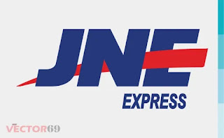 Logo JNE Express - Download Vector File SVG (Scalable Vector Graphics)