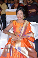 Telugu Actress Vrushali Goswamy Latest Stills in Lehnga Choli at Neelimalay Audio Function  0016.jpg
