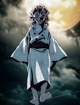 12 Iblis Bulan Kimetsu no Yaiba