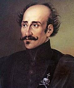 Alexander Ypsilantis