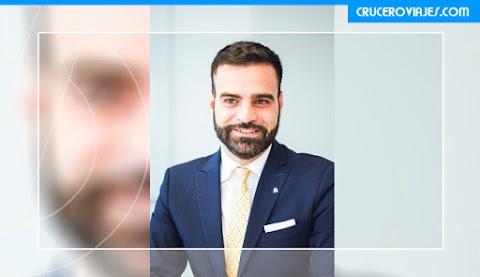 COSTA CRUCEROS NOMBRA A LUIGI STEFANELLI DIRECTOR GENERAL PARA ESPAÑA Y PORTUGAL