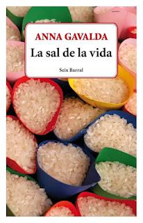 La sal de la vida Anna Gavalda