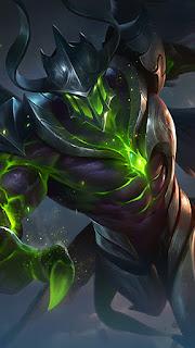 Argus Nightstalker Heroes Fighter of Skins V3