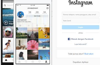 Tips Memulai Bisnis Melalui Instagram