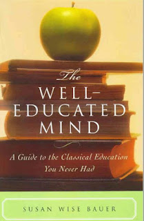 The Well-Educated Mind- A Guide to the Classical Education You Never Had