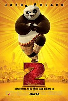 Kung Fu Panda 2 Movie Free Download HD Online