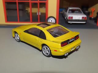 Tomica Premium Nissan Fairlady Z