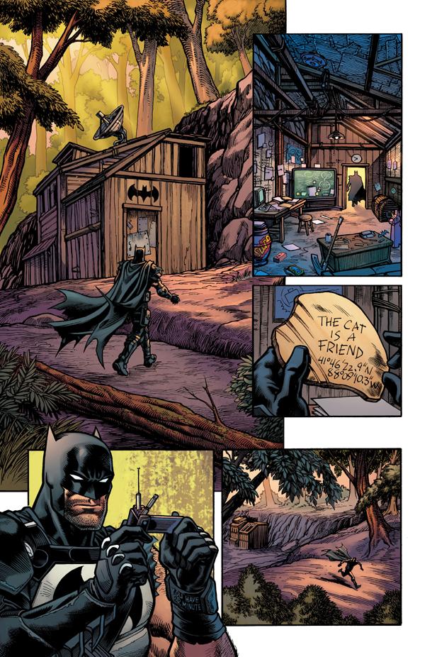 Batman/Fortnite - Page 4