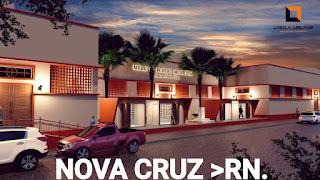 Mercado Público de Nova Cruz/RN será revitalizado.