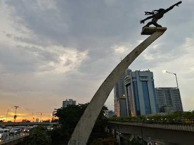Keselamatan Lalu Lintas Road Safety Jakarta