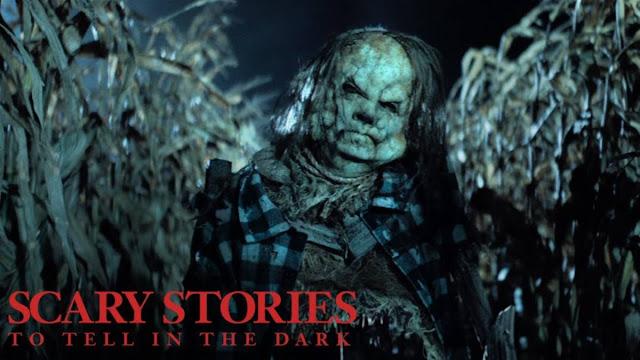 Se confirma una secuela de 'Historias de miedo para contar en la oscuridad'