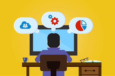 ما هو UI Developer وما هو Front-End Developer وما الفرق بينهما؟