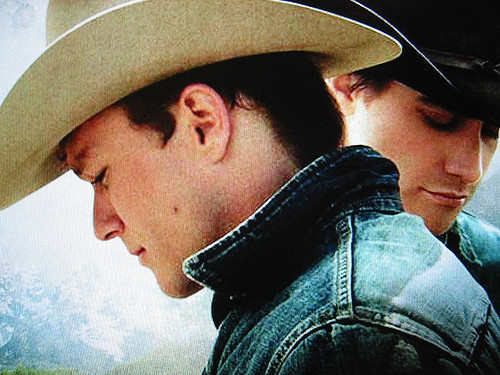 Brokeback Mountain Movie, When Love Won't Count.