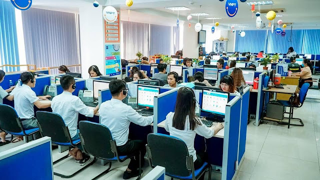 Tuyển Nhân Viên Tổng Đài Mobifone Đà Nẵng (~7 triệu/tháng)