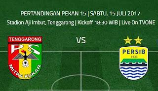 Prediksi Susunan Pemain Mitra Kukar vs Persib Bandung