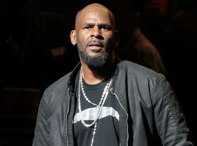 R. Kelly responds to Lifetime's Surviving R. Kelly documentary, says he is disgusted and will sue