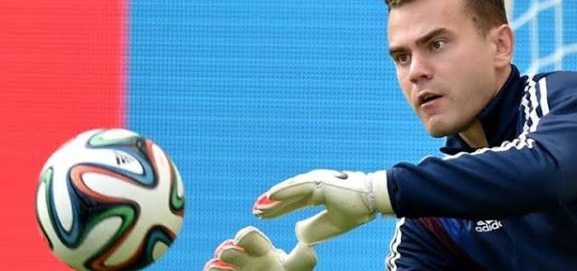 Russia's World Cup hero Igor Akinfeev retires from international football