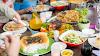 4 Panduan Sehat Supaya Tidak Kalap Makan Dikala Buka Puasa