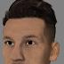 Pérez Hernán Fifa 20 to 16 face