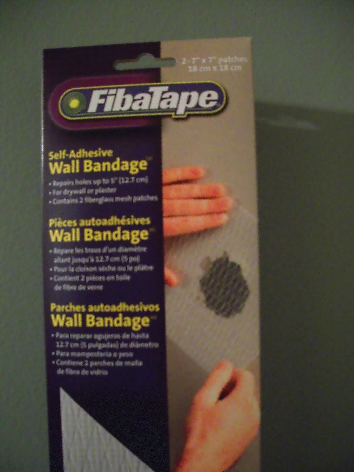 wirst widgen bandage
