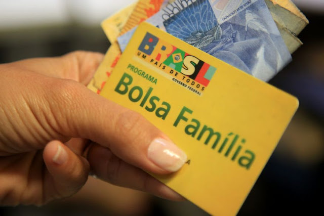Paraíba tem mais beneficiários do Bolsa Família do que trabalhadores com carteira assinada