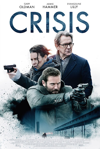 Crisis (BRRip 1080p Dual Latino / Ingles) (2021)
