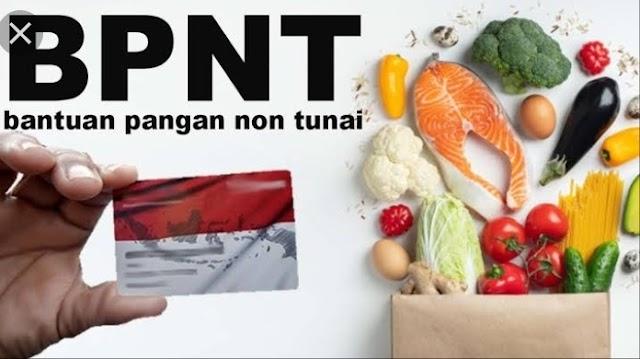 "Bantuan Pangan di Bulan Ramadan Kosong, KPM Penerima BPNT di Prabumulih ""Gigit Jari"""