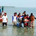 Evakuasi Ibu Hamil Asal Pulau Bonerate, Kondisi Kritis Hingga Kapal Rusak Mesin