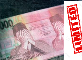 Sisa Saldo Minimal ATM BANK BRI BNI Mandiri Dan BCA