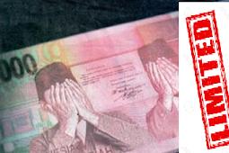 Sisa Saldo Minimal ATM BANK BRI BNI Mandiri Dan BCA 2019