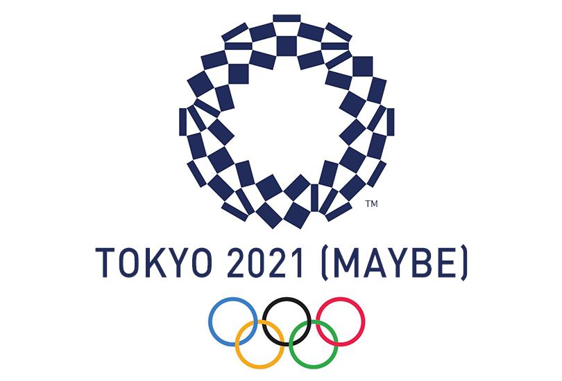 Tokyo 2021 (Maybe)   Random J Pop
