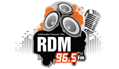 Región del Mercosur 96.5 FM