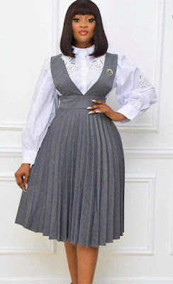 Corporate Church Outfit Ideas