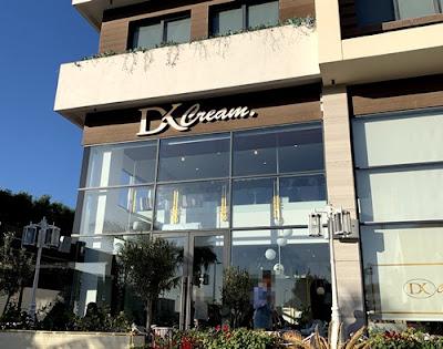 مطعم وكافيه دي كي كريم - dkcream بجدة | المنيو ورقم الهاتف والعنوان