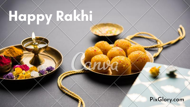 Best Rakhi Sweet Images