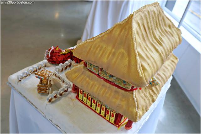 "Casitas de Jengibre en Boston: ""Festivities in the Forbidden City"""