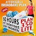 Sun Broadband extends Plan 350 Lite offering!