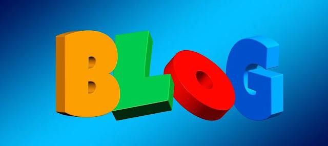 Design blogging
