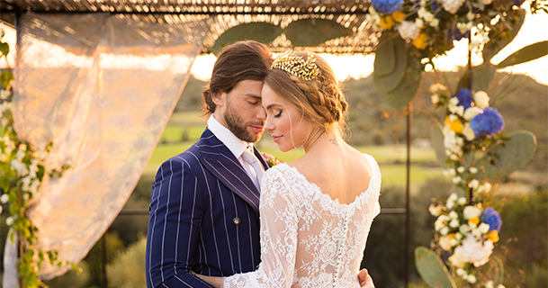 Why Hire an Italian Destination Wedding Planner for Your Big Day
