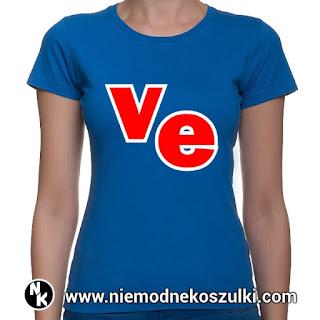 Koszulki dla par - LOVE