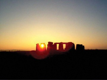 Sunrise Tour Summer Solstice at Stonehenge 2013