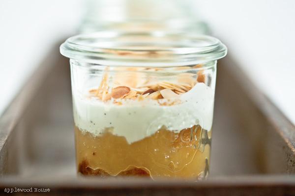 joghurt mit wenig fett und zucker