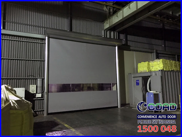 COAD High Speed Door Indonesia, Steel Roller Shutter Dooras, Shutter Doors, Roll Up Door, High Speed Door, Rapid Door, Speed Door, High Speed Door Indonesia, Roll Up Screen Door, Rapid Door Indonesia, Pintu High Speed Door, Pintu Rapid Door, Harga High Speed Door, Harga Rapid Door, Jual High Speed Door, Jual Rapid Door,