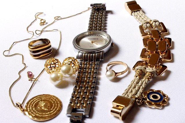Different Watchband Types    shop new
