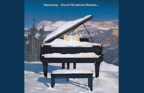 From Now On   Supertramp Lyrics