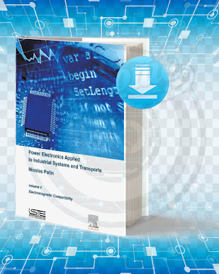 Free Book Power Electronics Applied to Industrial Systems and Transports pdf.