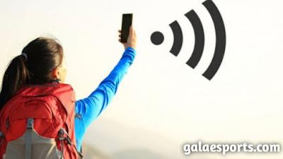 Cara Menstabilkan Sinyal Android, Agar Lebih Kuat!