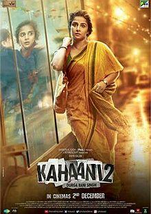 Sinopsis Film Kahaani 2: Durga Rani Singh (2016)